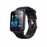 Diggro Q9 Smart Watch Blood Pressure Heart Rate Monitor Smart Watch IP67 Waterproof Smart Sport Fitness Trakcer Watch Men Women