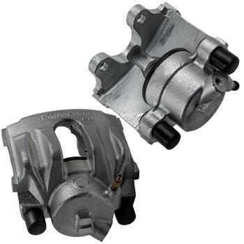 1Pair Front Left Right Brake Caliper For BMW 3 SERIES Z3 Z4 E46 E36 E85 34111160351 34111165029 34116758113 34111160352
