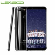 """LEAGOO S8 プロスマートフォン 5.99 """"FHD + IPS 2160*1080 スクリーン 6 ギガバイト + 64 ギガバイトの Android 7.0 MT6757CD オクタコアデュアルリアカム 4 グラム携帯電話"""