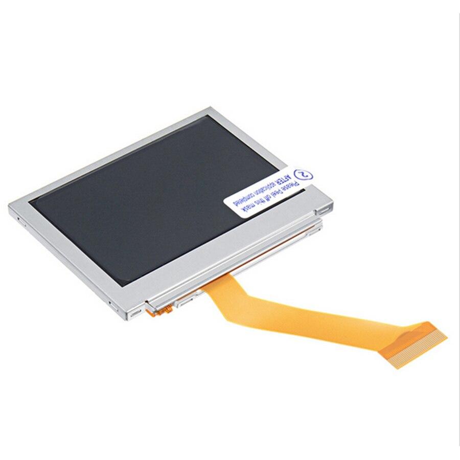 Комплект ЖК подсветки 32/40 Pin для GBA SP, сменный модуль ЖК экрана с подсветкой для AGS 101
