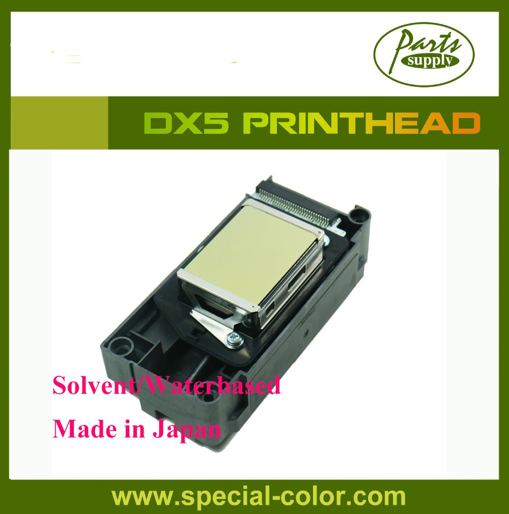 [for Epson Official Version] Wit-color/Infiniti DX5 Printer Head DX5 Solvent Printhead wit color xaar 382 printer head cable
