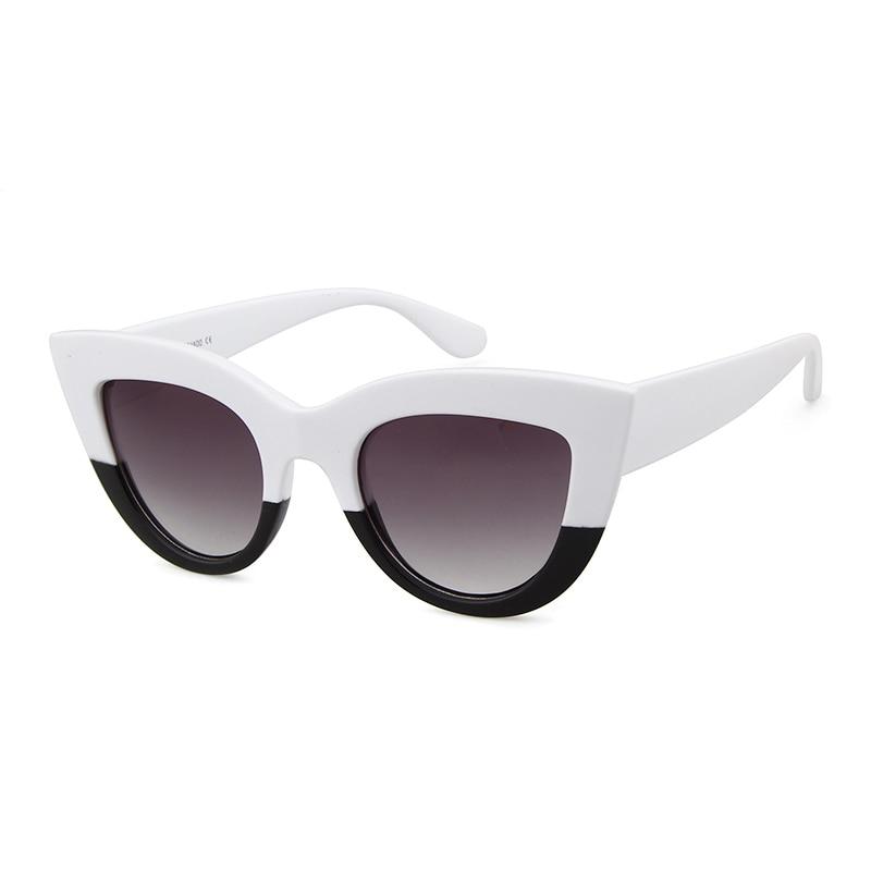 Stop118 Long Female Sunglasses