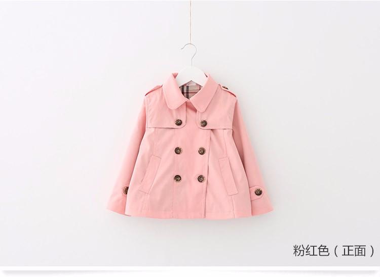 Girls coat  1