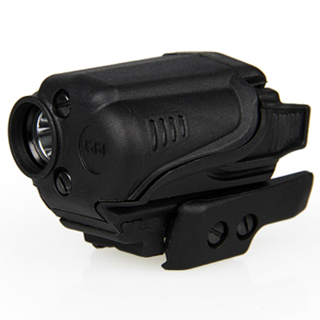 Hot Sale Crimson Trace Rail Master Weapon Light For Hunting BWF-021