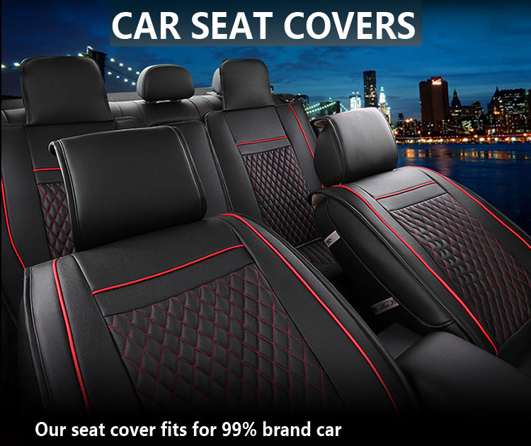 Special leather car seat cover for BMW Geely Hover Isuzu SsangYong Audi ZOTYE car accessories auto styling Automobiles covers car rear trunk security shield cargo cover for ssangyong actyon 2008 09 10 11 12 13 14 15 16 2017 high qualit auto accessories