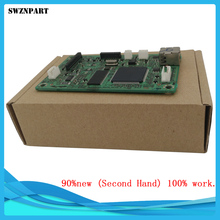 FORMATTER PCA ASSY Formatter Board logic Main Board MainBoard mother board for Samsung ML-1660 ML-1665 ML-1661 JC92-02255A