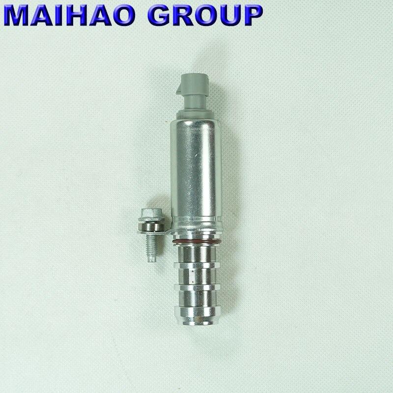 Intake Oil Control Timing Valve Solenoid VVT For Chevrolet Equinox GMC Saturn 12655420 112628347 12646783 12655420 12578517