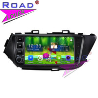 TOPNAVI Android 6 0 2G 32GB 8 Car Multimedia Video For Nissan Bluebird 2013 Stereo GPS