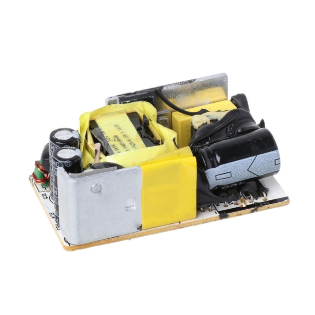 US $1 84 27% OFF|AC DC 15V 2A Adapter Power Supply Circuit Board Switching  Power Supply Module-in Switching Power Supply from Home Improvement on