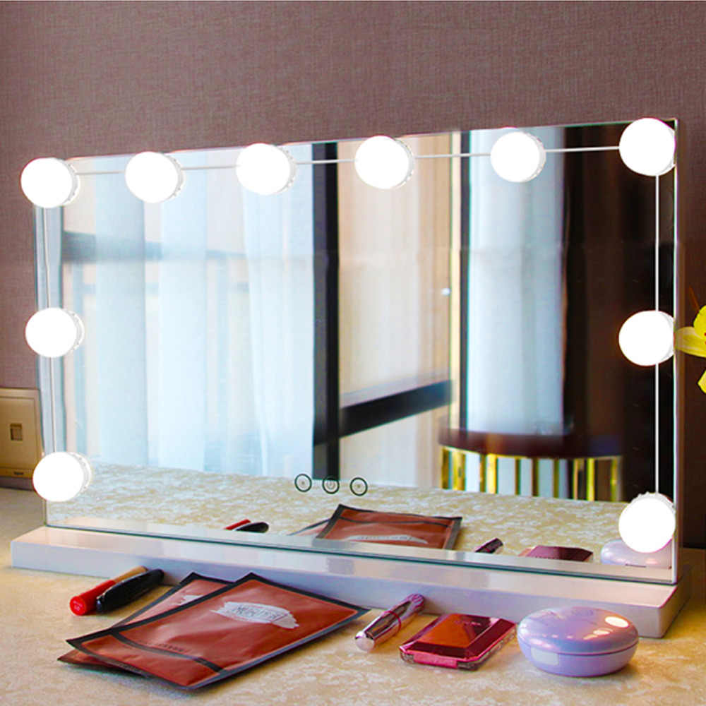 Detail Feedback Questions About Led Bulbs Mirror Light Vanity Lights