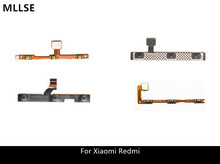For Redmi Note 2 3 4 4X Repair Volume Button Power Switch On Off Button Flex Cable for Xiaomi Mi3 Mi4 Mi 4C 4S Mi4i Mi5 Max cheap MLLSE For Xiaomi Mi3 Mi4 Mi5 4c Mi4c 4s Mi4s 4i Mi4i Note 2 Max For Xiaomi Redmi Brand new High Quality Volume Button Flex Cable