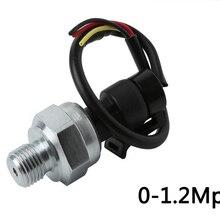 Ultisolar датчик давления передатчик DC 5 В G1/4 0-1,2 МПа/0-174 фунтов/кв. дюйм для воды, газа, масла