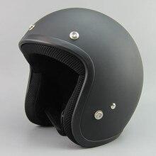 Freies verschiffen THH vintage motorradhelme jet roller vespa helm pilot offener moto helm fügen vintage helm schild