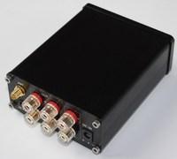 Class D Mini TPA3116 2.1 Bluetooth Digital Amplifier 2*50W+100W