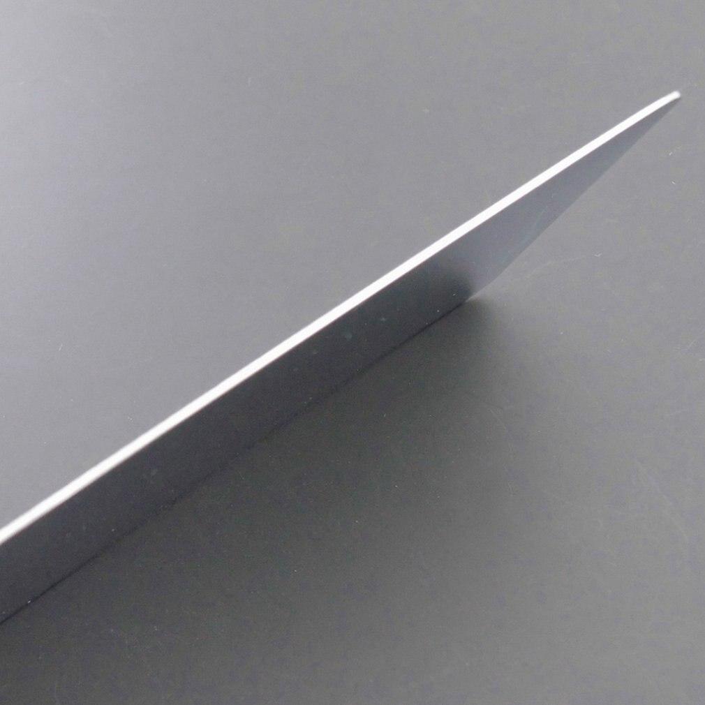 Купить с кэшбэком High Quality Palette Stainless Steel Palette With Toner Bar Palette Toner Bar Scrub Bag Small Square (no Hole)