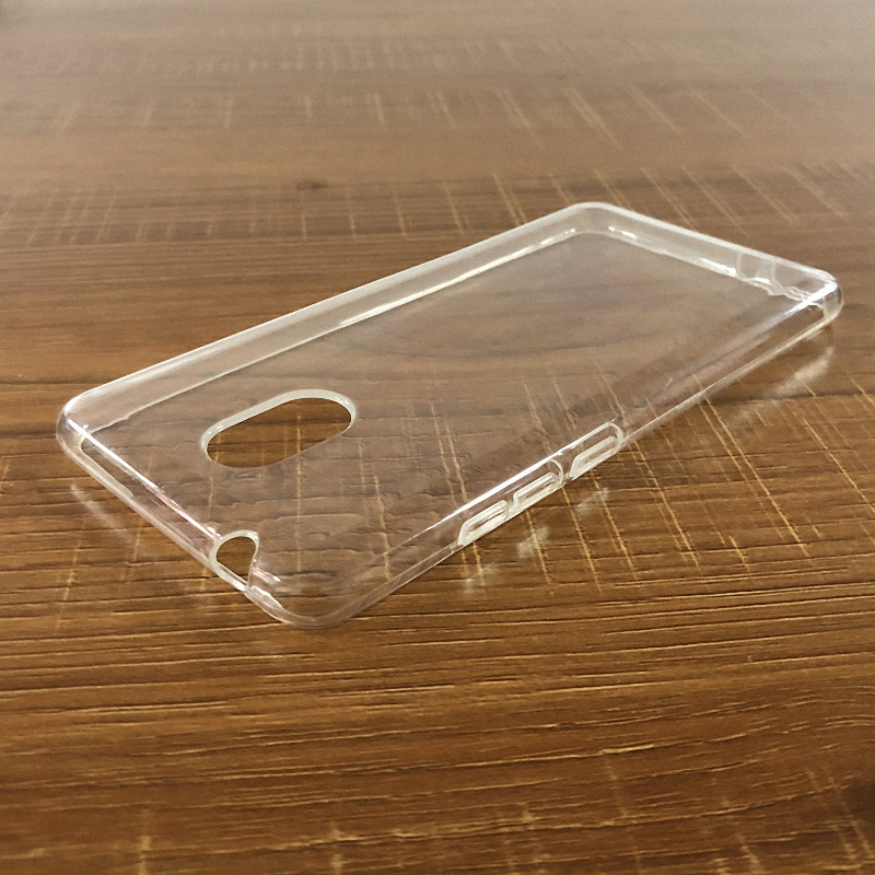 for wiko lenny 5 lenny5 Transparent Silicon Case Anti-knock Phone cover Cases Capa Coque Fundas>