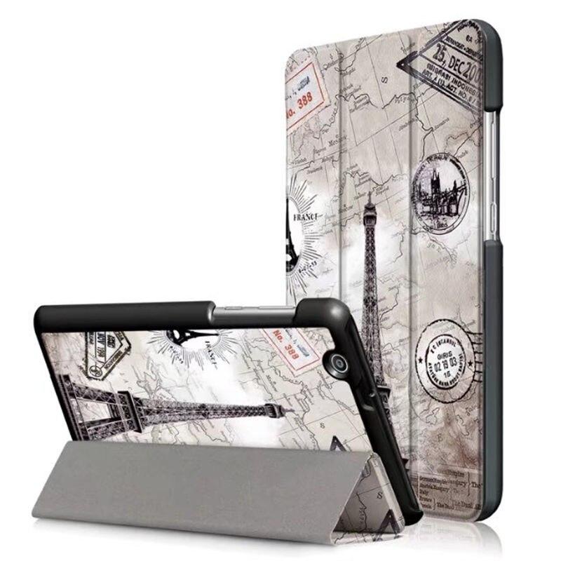 Case For Huawei Mediapad T3 7.0 3G BG2-U01 U03 7 Protective Cover PU Leather Cases for huawei T37 3g T3 7.0 3g BG2-U03 7Tablet