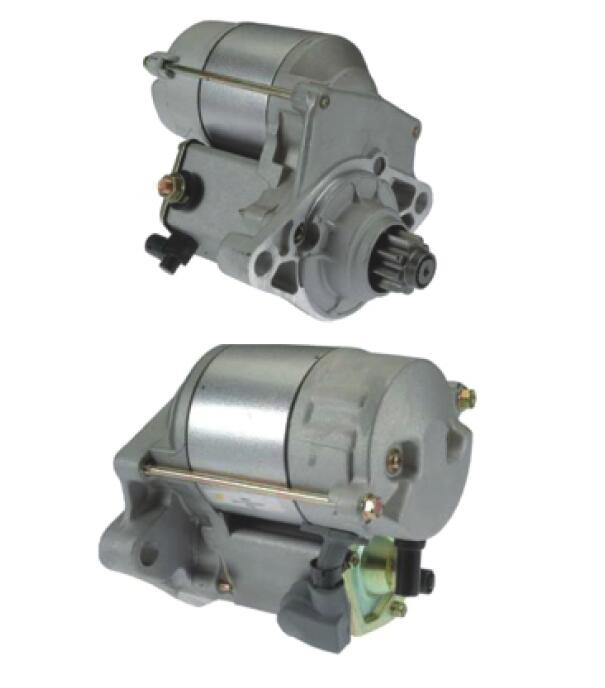 New 12v Starter Motor 2280002050 31200p72a01 31200p72a01rm 17516n For Acura Integra 1 8l 1994 1995 In Starters From Automobiles Motorcycles On
