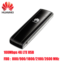 Original Unlocked Huawei E392 E392U 12 4G LTE USB Modem stick 3g 4g USB dongle 4g modem android router sim