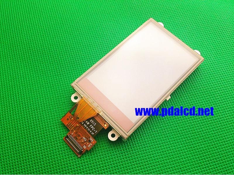 Original 2 6 inch LCD screen for GARMIN Dakota 10 GPS LCD display Screen with Touch