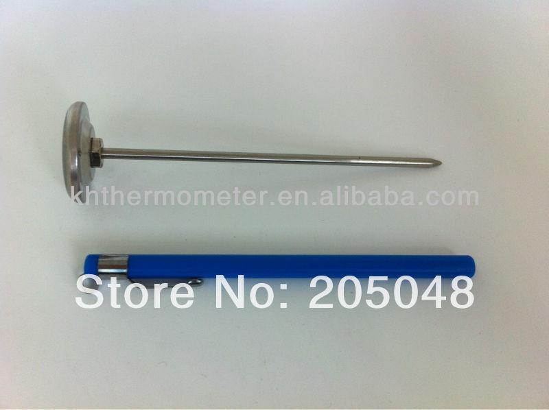 Bimetall Kessel Thermometer - WLOG.ME