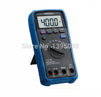 High Reliability Digital Multimeter Modern Digital Multimeters