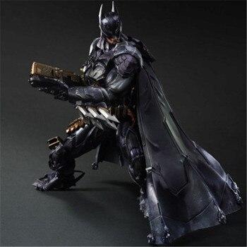 Фигурка Бэтмен 26 см версия dc reloaded PlayArts 1