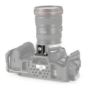 Image 4 - SmallRig BMPCC 4 K מצלמה עדשת תמיכה Metabones מתאם תמיכה BMPCC 4 K מצלמה 2247