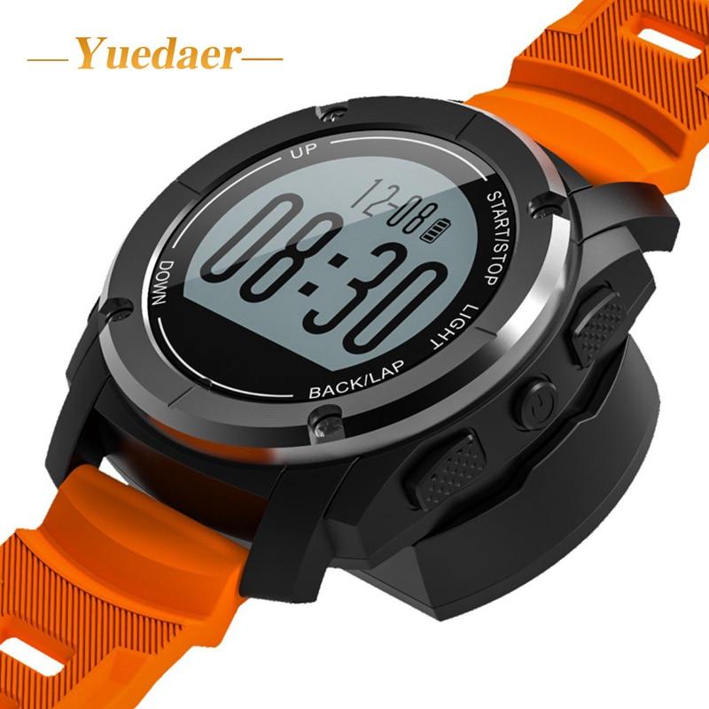 S928 GPS Smart Watch Professional Outdoor Sport Bluetooth Smartwatch Height Speed Tracker Heart Rate Monitor reloj inteligente