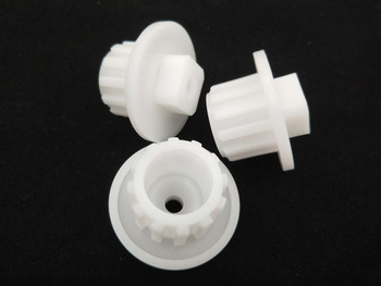 3x Meat Grinder Parts Plastic Gear fit for Zelmer A861203, 86.1203, 9999990040,420306564070, 996500043314 5th meat girnder gear