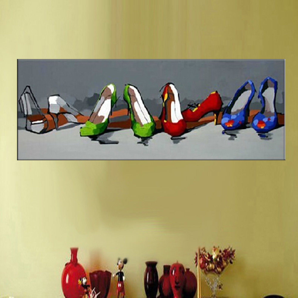 Nice Contemporary Wall Art Cheap Images - The Wall Art Decorations ...