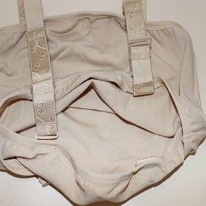 Image 2 - ONEFENG 2000 4600 g/adet silikon bez çanta göbek sahte göbek çapraz Dresser için güzel sahte hamile
