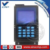 7835-12-1008 7835-12-1012 Bagger Monitor für Komatsu PC300-7 PC350-7