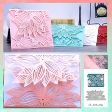 Rose Dies Collection Metal Cutting Scrapbooking Album Decoration Stamps and for Card Making Craft Cut new 2019