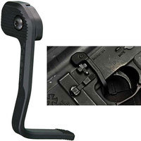 WoSporT Tactical Bad Lever MAP Bolt Catch Release Lever For M4 M16 AR15 Scope Hunting Accessories