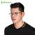 SOOLALA Моды Очки Кадр Спорт Оптические Очки Кадр Очки Кадр Силиконовый противоскольжения Руку Прозрачные Линзы óculos де грау