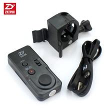 Zhiyun ZW-B02 Bluetooth Kablosuz Uzaktan Kumanda Kamera Parçaları VINÇ/VINÇ M RIDER-M SMOOTH2 SMOOTH3 SMOOTH-Q El Gimbal