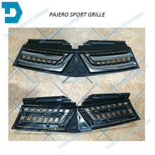 цена на 7450A868 FRONT GRILLE FOR PAJERO SPORT2013 2015 CHROME GRILLE FOR MONTERO SPORT  2014