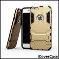 Capas para iphone 5s case coque para apple iphone 5 5s SE Fundas IronMan Heavy Duty Armadura Capa Protetora Shell Carcasass Hoesje