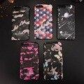 Luxury Italy Italian Brand Logo Back Case For iPhone 6 6S 6 7 7 Plus Valentino Camouflage Universe Stars Molile Phone Capa Case