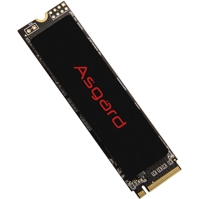 Asgard M.2 SSD PCIe3 X4 250gb 500gb 1T ssd m.2 NVMe pcie M.2 2280 Internal Hard Disk laptop 4