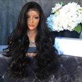 Плотность 180% Glueless Полное Кружева Парики Человеческих Волос Перуанской Волосы Девственницы объемная Волна Кружева Перед Парики Для Чернокожих Женщин С Волосами Младенца
