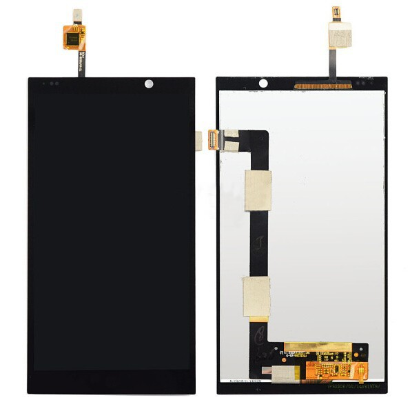 Pour HP Voix Tab Ardoise 6 LCD Affichage Digitizer Écran Tactile Assemblée Remplacement Du Capteur