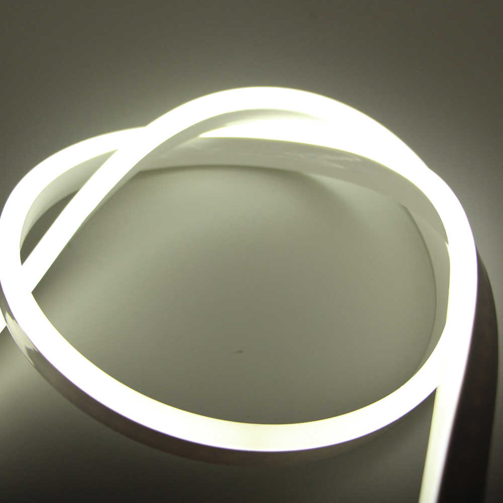 220 V 240 V Flex LED Neon Rope Ánh Sáng RGB dải ánh sáng SMD 2835 5050 Thương Mại Không Thấm Nước dẫn đăng ký hội đồng quản trị ống đèn dây đèn 1 m 5 m 10 m
