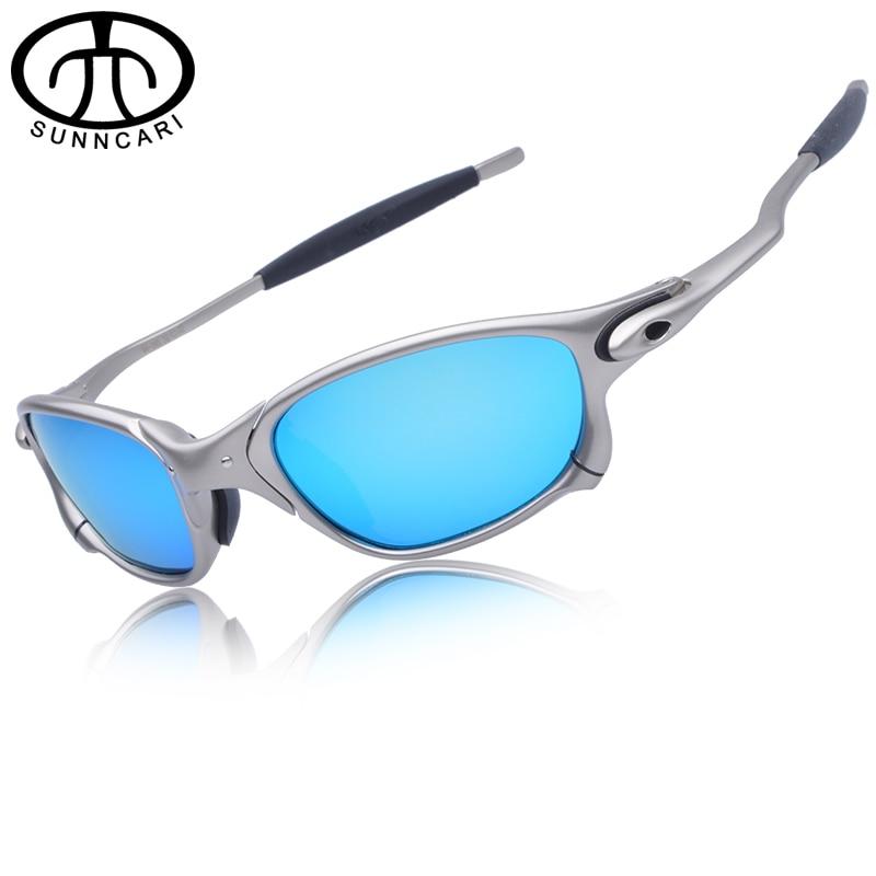Prix pour WUKUN lunettes de Soleil Hommes Polarisé Vélo Lunettes Alliage Cadre Sport Équitation Lunettes oculos de ciclismo gafas CP005-1