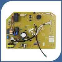 good working for air conditioning board A745890 pc board control board used