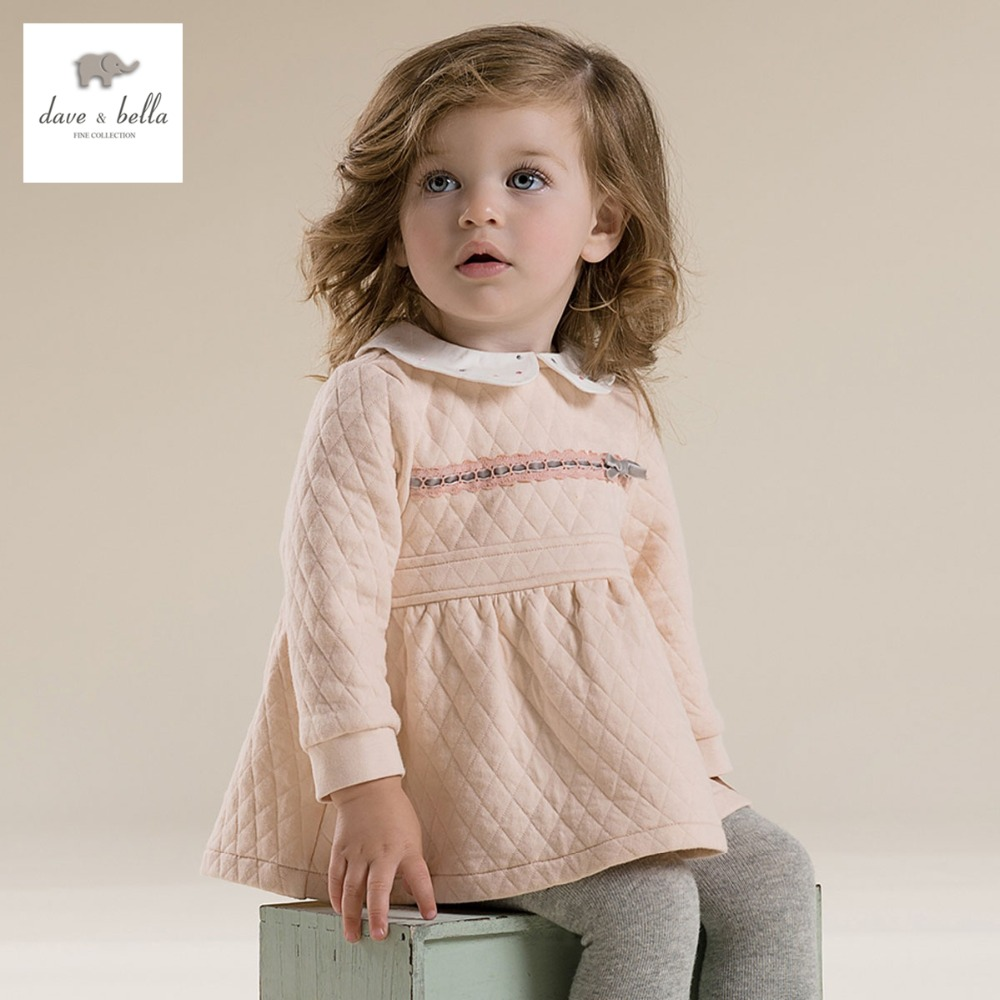 DB2727 dave bella  autumn sweet  baby sets sets for girls  baby clothing sets baby clothes