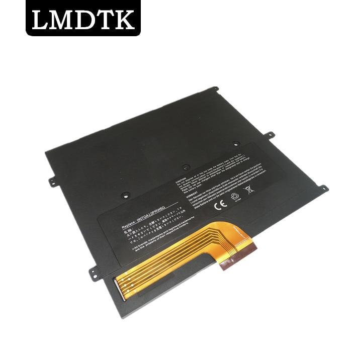 LMDTK New laptop battery  0NTG4J   0PRW6G   0449TX   PRW6G  T1G6P FOR DELL  Vostro V13   V13Z   V130   V1300 n241h laptop battery for dell vostro 1310 1510 6 cell 11 1v 48wh type k738h