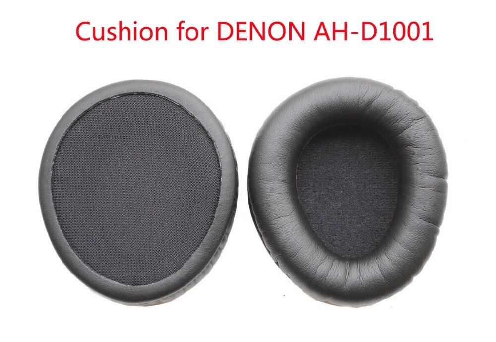 Ørepads erstatningspapir til DENON AH-D1001 AH-D1000 hovedtelefoner - Bærbar lyd og video - Foto 3