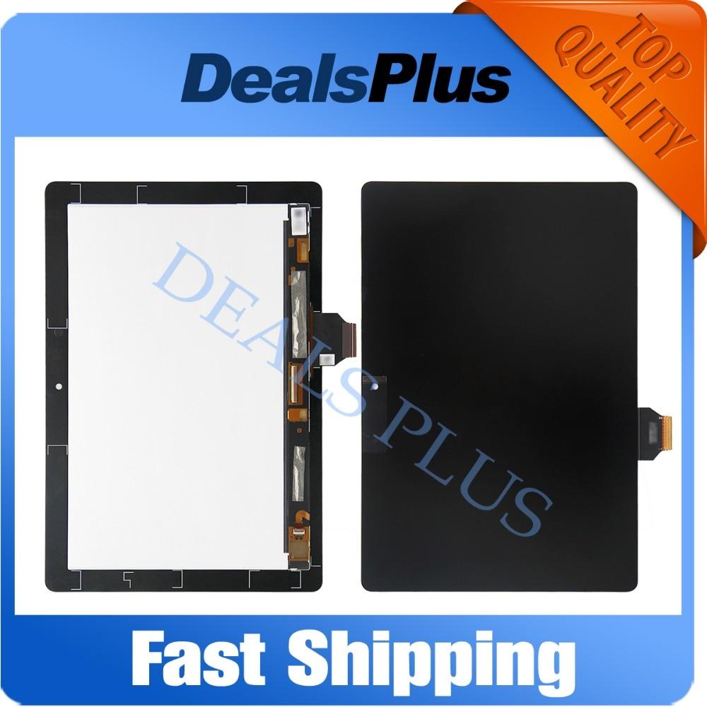 Замена Новый ЖК-дисплей Дисплей + Сенсорный экран сборка для Amazon Kindle Fire HDX 8,9 TTM89H88 90 pins 8,9-дюймовый черный